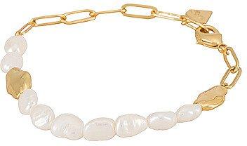 Kindred Pearl Bracelet