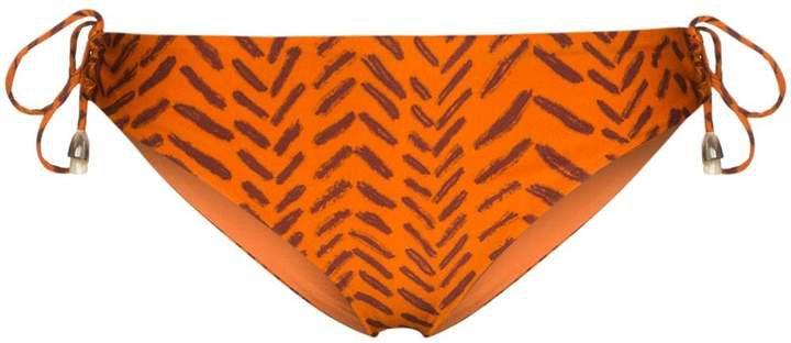 Wildfire Side Tie Bikini Bottoms