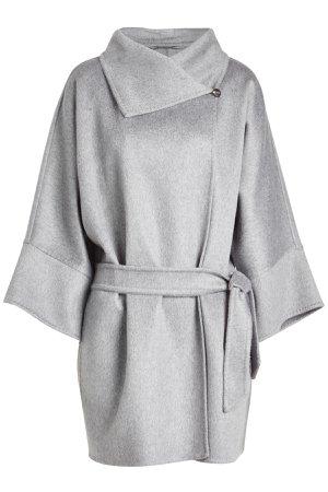 Cashmere Belted Coat Gr. DE 42