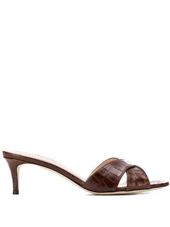 Giuseppe Zanotti, Felicia sandals