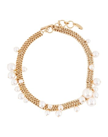 Lanvin Necklace - Women Lanvin Necklaces online on YOOX United States - 50209188NO