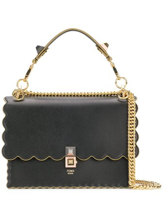 Fendi Kan I Shoulder Bag Aw19