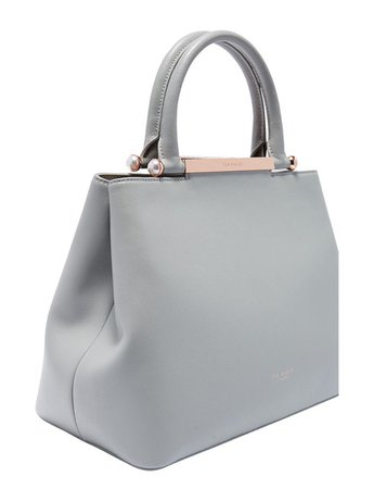 grey ted baker