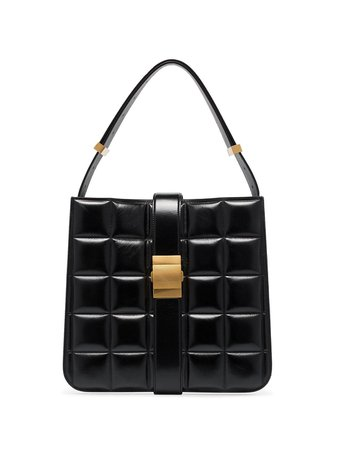 Bottega Veneta Padded Marie Shoulder Bag - Farfetch