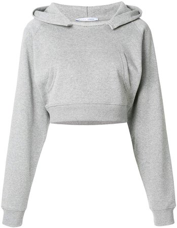 Alyx cropped hoodie