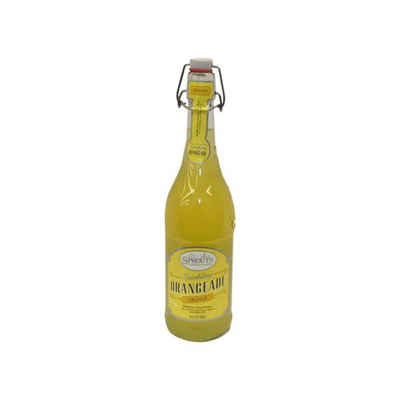 Sprouts Sparkling Orangeade from Sprouts Farmers Market - Instacart