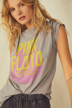 Pink Floyd Boy Tee | Free People