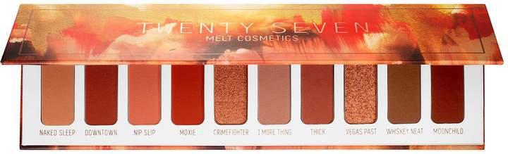 Melt Cosmetics - Twenty-Seven Eyeshadow Palette