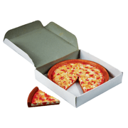 18 Inch Doll Food Kitchen Accessories, Cheese Pizza With Slice & Real Pizza Box - Walmart.com