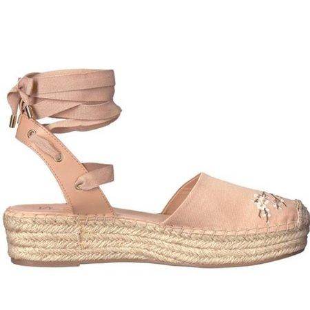 blush shoes floral - Google Search