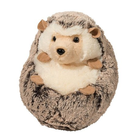 Spunky Hedgehog Large by Douglas Toys