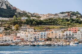 Capri Italy - Google Search
