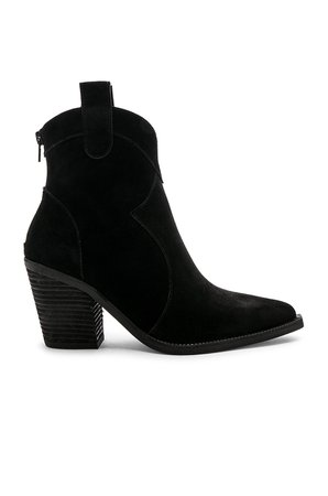 Nightwing Bootie