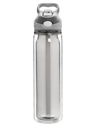 AUTOSPOUT® Waveland | BPA Free Insulated Water Bottle | 18oz | Contigo®