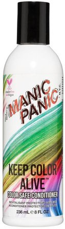 •• Manic Panic - Hair Conditioner •• Keep Color Alive ••
