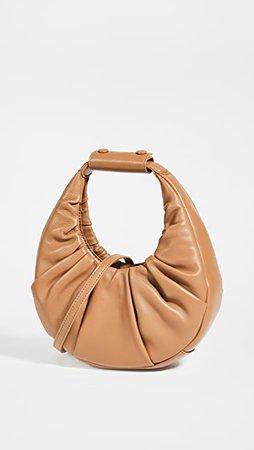 STAUD Mini Soft Moon Bag | SHOPBOP | New To Sale Save Up To 70%