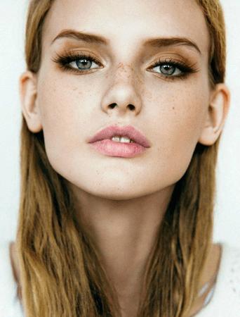 Faceclaims - Darya Dogusheva