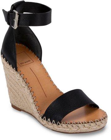 Noor Espadrille Wedge Sandal