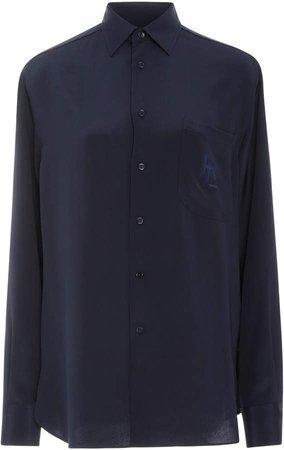 Eldridge Button Up Shirt