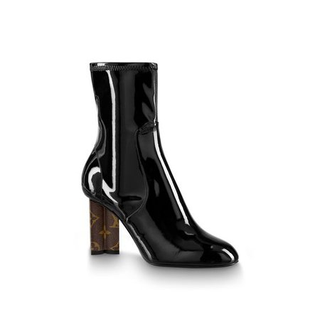 Silhouette Ankle Boots - Shoes | LOUIS VUITTON