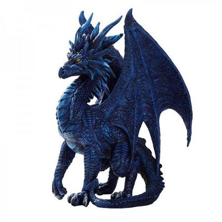 Nightfall Dragon Statue