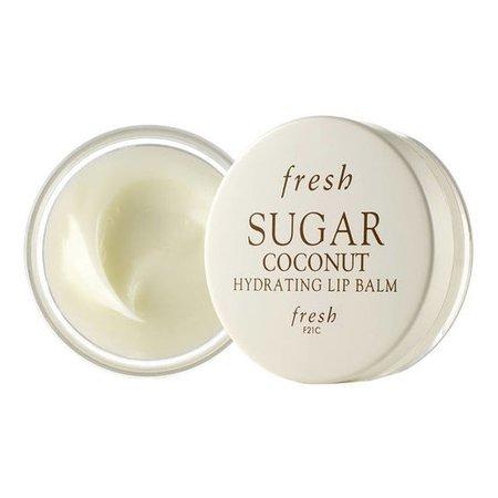 Sugar Coconut Hydrating Lip Balm<br>Kokosnuss Lippenbalsam mit Zucker - Sephora