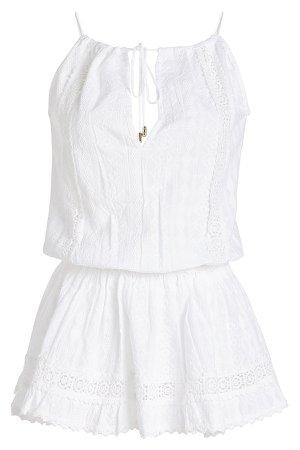 Chelsea Cotton Mini Dress Gr. L