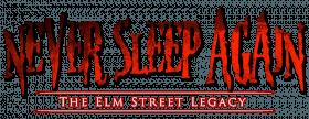 Never Sleep Again: The Elm Street Legacy | Movie fanart | fanart.tv