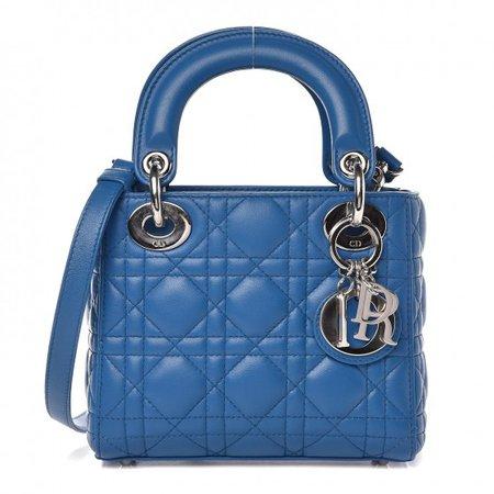 CHRISTIAN DIOR Mini Lady Dior Bag