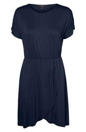 VERO MODA Donna Jersey Dress | Nordstrom