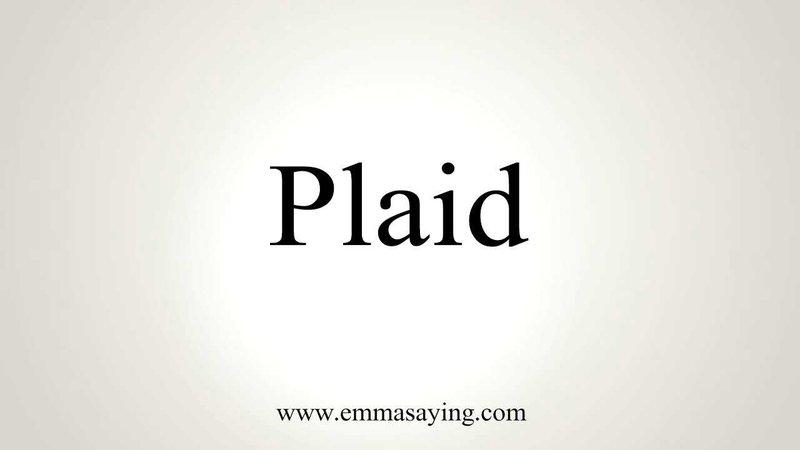 word plaid - Google Search