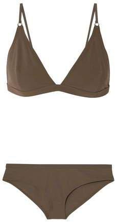 Edeah Triangle Bikini