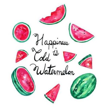 woman eating watermelon drawing - Google Search