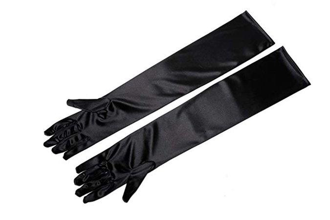 guantes audrey hepburn - Cerca amb Google