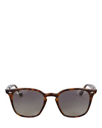 Ray-Ban RB 4258 Round Sunglasses | INTERMIX®