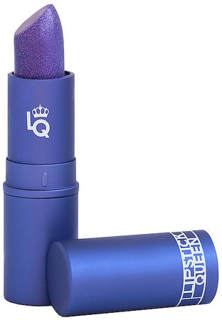 Blue By You Lipstick
