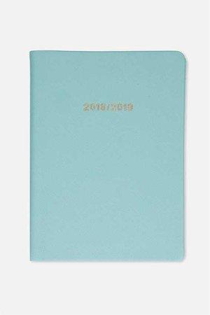 Hidden Spiral Planner 2018 19