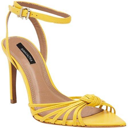 Delia Ankle Strap Sandal