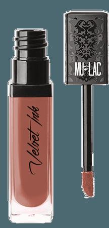 Mulaccosmetics HEROLIKE NUDE - Liquid Lipsticks - Lips