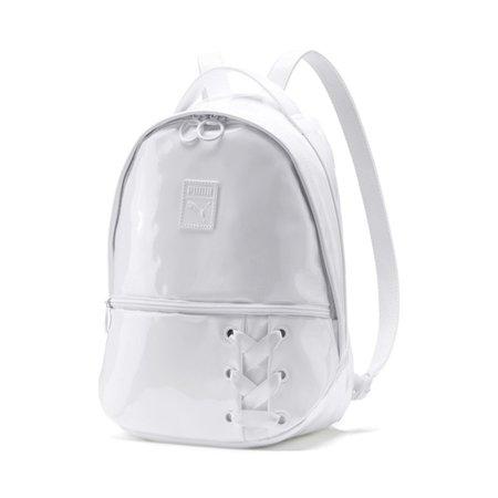 Prime Archive Backpack Crush | Puma White | PUMA Bags | PUMA United States