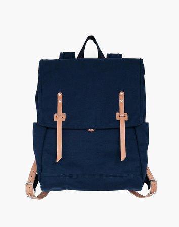 MAKR Canvas Farm Backpack