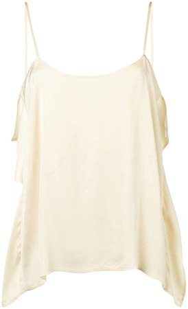Semicouture relaxed cami top