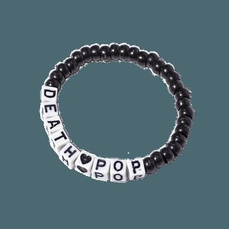 Death Pop Bracelet