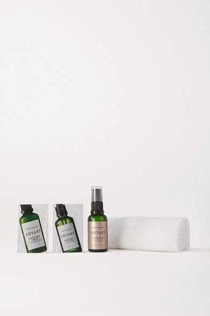 Votary - Clean Skin Experience Set - Colorless