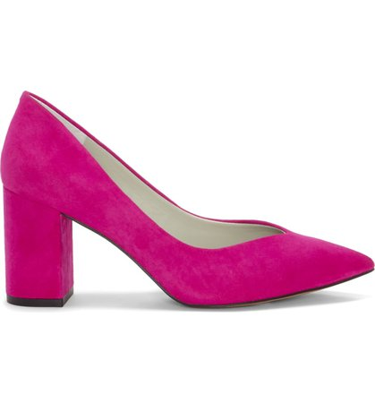 1.STATE Saffy Block Heel Pump (Women) | Nordstrom