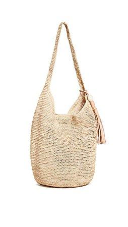 Mar Y Sol Объемная сумка с короткими ручками Augusta | SHOPBOP | New To Sale Save Up To 75%