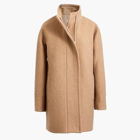 J.Crew Factory: New City Coat For Women