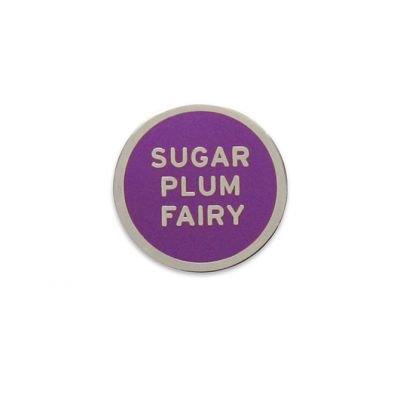 Pins & Patches :: SUGAR PLUM FAIRY