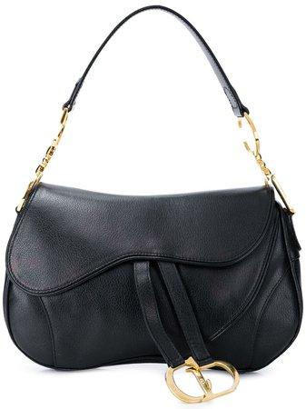 Christian Dior Pre-Owned 2000's Sella Bag   Farfetch.com