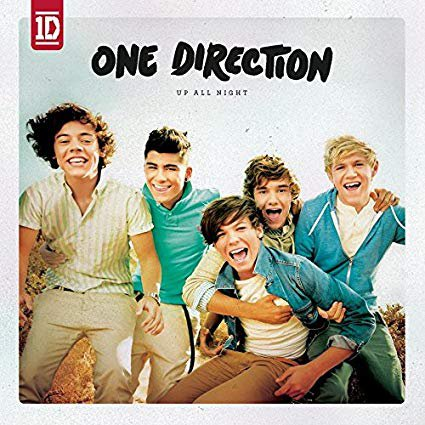 One Direction - Up All Night - Amazon.com Music